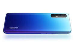In review: Oppo Reno3 Pro 5G. Test device provided by: