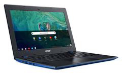 Acer Chromebook 11. (Source: Acer)