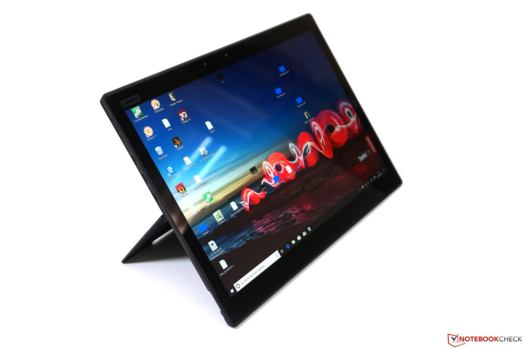 Lenovo ThinkPad X1 Tablet 2018 (i5, 3K-IPS) Convertible