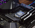 Asus has a bevy of new Z390 motherboards on the anvil. (Source: Wccftech)