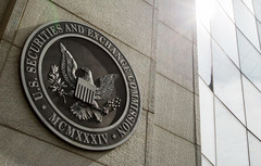 The SEC has stated that some VC trading-asset mechanisms fall under federal securities laws. (Source: Wired)