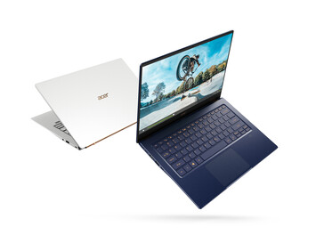 Acer Swift 5. (Source: Acer)