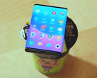 The Xiaomi foldable device is expected to be released between April and June. (Source: YouTube/Xiaomi)