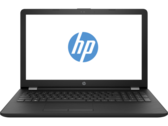 HP 15-bw075ax (A12-9720P, Radeon R7) Laptop Review