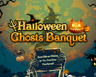 Coolicool running a Halloween sale on smartphones until October 1 (Source: Coolicool.com)