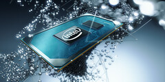 Intel Core i9-11980HK offers a 5 GHz turbo boost. (Image Source: Intel)