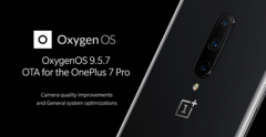 Fans of the OnePlus 7 Pro have a new upgrade to look forward to. (Source: OnePlus)