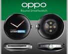 Is this a future Oppo Watch? (Source: LetsGoDigital)