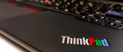 Teaser image of the Retro/Anniversary ThinkPad