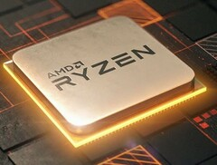 Motherboard OEMs have started offering support for AMD Ryzen 3000 well ahead of launch. (Source: AMD)