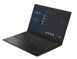 In review: Lenovo ThinkPad X1 Carbon 2019. Review device provided by