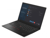 Lenovo ThinkPad X1 Carbon 2019 with Full HD laptop review: Brighter and longer battery life