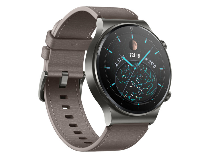 Huawei GT 2 Pro, a well-equipped smartwatch with a great set of features