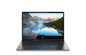 Dell Inspiron 13 7390 2-in-1