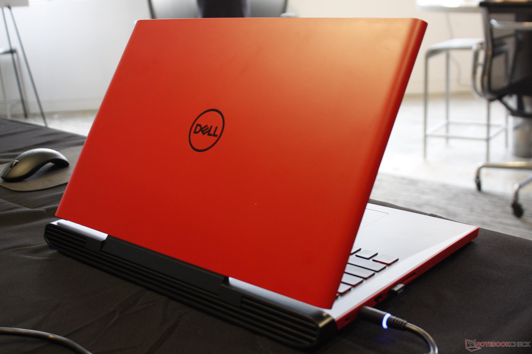 review dell inspiron 7567 laptop gaming gtx 1050ti