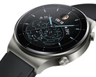 The Watch GT 2 Pro should be replaced with the Watch GT 3 series this year. (Image source: Huawei)