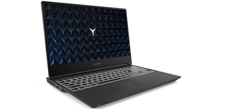 Lenovo Legion Y540 with RTX 2060 laptop review: Gaming