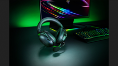 The Razer BlackShark V2. (Source: Razer)