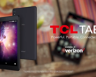 TCL launches the Verizon-branded TAB. (Source: YouTube)