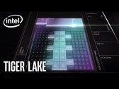 Intel Tiger Lake seeks to tackle AMD Ryzen 4000 head-on. (Image Source: Intel)