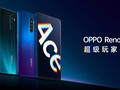 The Reno Ace's successor may have been leaked again. (Source: OPPO)