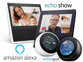 Amazon Alexa Echo Show, more Alexa-branded devices coming in 2018