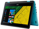 Acer Spin 1 (N3450, FHD) Convertible Review