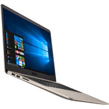 Asus VivoBook S15 S510UQ (i5-7200U, 940MX) Laptop Review