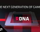 Next-gen RDNA should emerge sometime soon. (Source: AMD)
