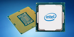The 8 core Intel 'Coffee Lake-S' will launch later this year. (Source: Hot Hardware)
