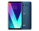 The LG V30S ThinQ. (Source: B&H)