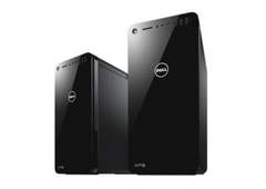 The Dell XPS Tower Special Edition can now be configured with a GeForce GTX 1660 Ti. (Source: Dell)