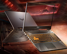 The Asus TUF Gaming laptop with Ryzen 7 4800H could be launched on April 3. (Image source: Asus)