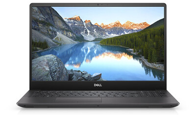 Dell's updated Inspiron 15 7000.
