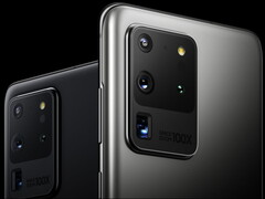 Samsung's Galaxy S20 series is finally getting a camera update for better auto focus