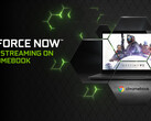 GeForce NOW is available on Chromebooks. (Source: NVIDIA)