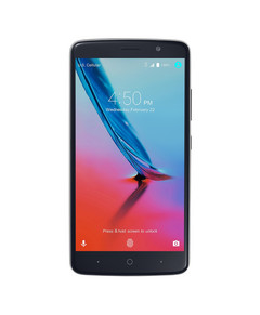 ZTE's Blade Max 3 is exclusive to US Cellular. (Source: ZTE USA)