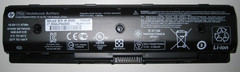 HP: Renewed Recall of laptop batteries (Picture source: HP)