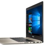 Asus VivoBook Pro 15 (i7-7700HQ, GTX 1050) Laptop Review