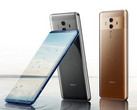 The Huawei Mate 10 Pro launches in the US on February 18. (Source: Huawei)