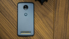 The Moto Z2 Play. (Source: Expert Reviews)