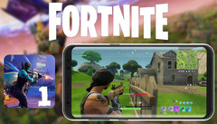 Epic Games has patched a major security flaw in the Fortnite Mobile installer for Android. (Source: APK Pure)