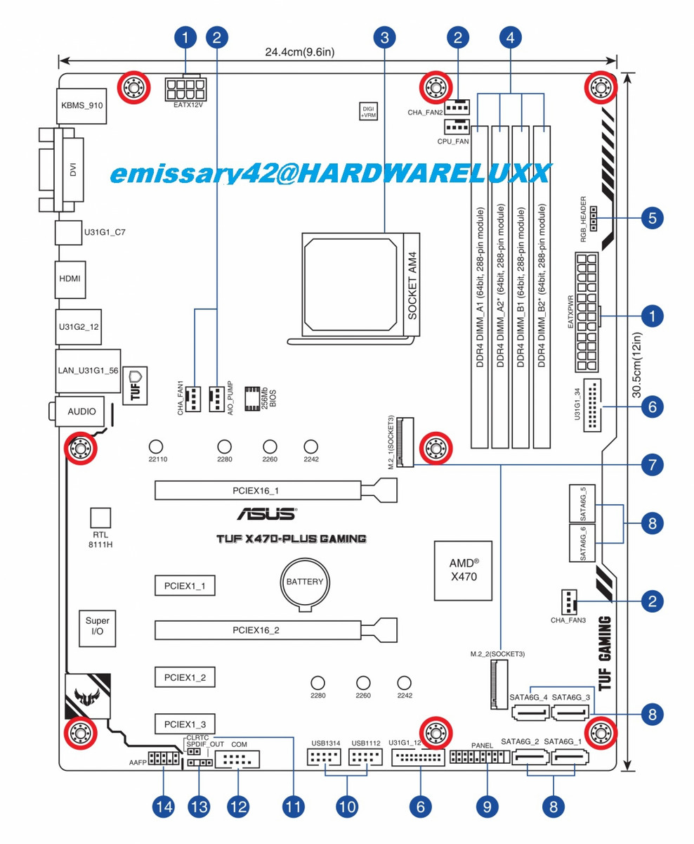 first pictures and layout schematics of the asus x470 f displayport cable schematic displayport cable schematic displayport cable schematic displayport cable schematic