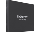 The new SSDs from Gigabyte incorporate Toshiba 3D TLC NAND flash memory. (Source: Gigabyte)