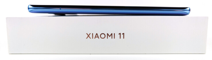 Xiaomi Mi 11 smartphone review