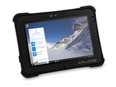 Xplore Technologies XSLATE L10 (Pentium N4200, FHD) Tablet Review