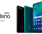 The OPPO Reno A's alleged promo. (Source: IndiaShopps)