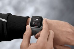 The Timex Ironman R300 is an affordable smartwatch that functions primarily as a fitness tracker. (Image source: Timex)