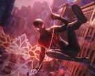 Marvel's Spider-Man: Miles Morales is likely going to be one of the PS5's initial best-selling games. (Image source: PlayStation)