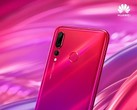 The Huawei Nova 4 will be released in Hunan, China, on December 17. (Source: Huawei)